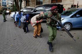 US Man Who Survived 9/11 Terror Attack Among 21 Killed in Nairobi Hotel Shootout