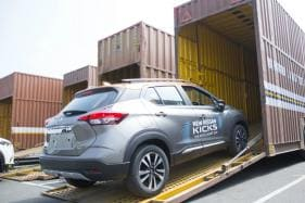 2019 Nissan Kicks Compact SUV Deliveries in India to Commence This Month