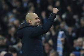 Manchester City Show Steely Side to Roar Back into Title Race
