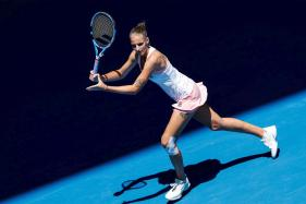 'Super Tired' Pliskova Fifth Star to Pull Out of Qatar Open