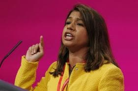 Bangladeshi-origin Labour MP Delays Delivery Date to Vote on Crucial Brexit Deal