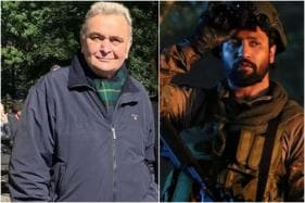 Rishi Kapoor Reviews Uri, Calls Vicky Kaushal Film the Best Ever Made in India