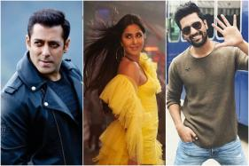 Here's How Salman Khan Reacted When Vicky Kaushal Proposed Marriage to Katrina Kaif