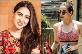 Video of Sara Ali Khan and Malaika Arora Working Out Together is Breaking the Internet, Watch Here