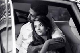 Aishwarya Rai on Marriage with Abhishek Bachchan: It Feels Like Yesterday, 12 Years Have Flown By