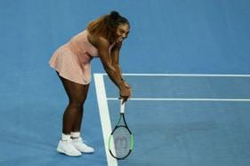 Serena Williams Handed Tough Draw in Quest for Record 24th Slam