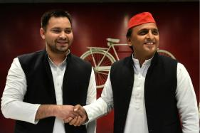 'Who is in Alliance is Not Important': Tejashwi on SP, BSP Snubbing Congress in UP Gathbandhan