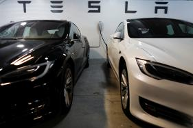 Tesla Cuts US Prices on All Vehicles, Shares Drop