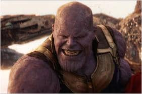 Avengers Endgame: Here's How Thanos Survived the Catastrophic Destruction of Titan