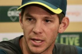 Paine Wants Bowlers to Bounce out Sri Lanka After Humbling Loss Against India