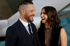 Tom Hardy, Wife Charlotte Riley Blessed With Baby Boy, Named Him After Famous Movie Character