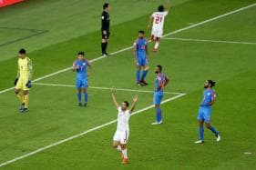 Hosts UAE Beat India 2-0 to Go Top of AFC Asian Cup 2019 Group