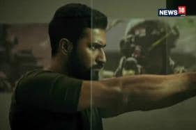 Uri The Surgical Strike Review: Vicky Kaushal Keeps The Audience Hooked