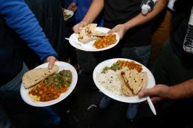 Rice, Tortillas, Lentils: When Sikhs in US Offered Free Meals to Federal Workers Affected by Govt Shutdown
