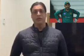 Shoaib Akhtar Slams Sarfraz Ahmed For His Racist Remarks, Deletes Video Post Later