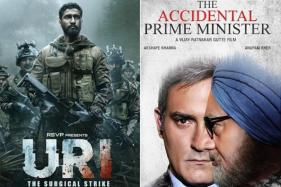 Uri Earns Rs 20 Crore in Two Days; The Accidental Prime Minister Gains Pace, Makes Rs 7.5 Crore