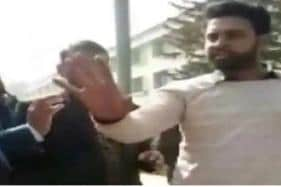 'Good Woman is One Who Stays in Her Limit': Cong Student Leader Tells Girl Who Alleged Harassment
