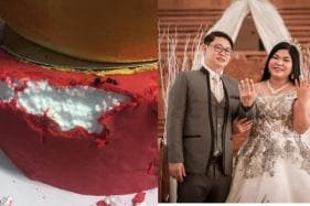 Couple Pays Rs 5 Lakh For Wedding Catering, Gets Duped With a Thermocol Cake