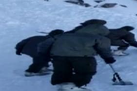 Two More Bodies Recovered from  Avalanche-Hit Khardung La in Ladakh, Toll Rises to 7