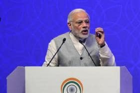 PM Modi Says Rs 4.5 Lakh Crore Would Have Vanished Under the 'Congress' System. He Explains