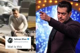 Salman Khan's Doppelgänger Has Been Spotted in Karachi and It's Not the One We Knew