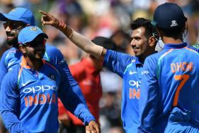 India vs New Zealand: Twitter Applauds India's Dominant Performance in Napier