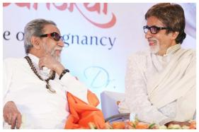Amitabh Bachchan: I'm Alive Today Because of Bal Thackeray