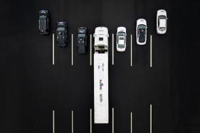 Baidu Announces Most Advanced Autonomous Driving Platform Apollo 3.5 at CES 2019