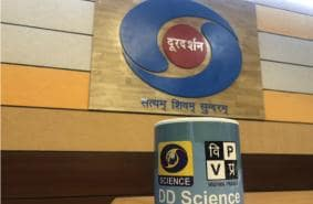 To Promote Scientific Temper, DD Science, India Science Channels Launched