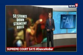 Face Off: SC Says 'No Bar On Dance Bars'