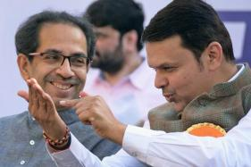 Ahead of Lok Sabha Polls, Fadnavis Tries to Woo Bickering Ally With a Dose of Praise for Balasaheb