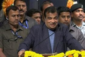 Transport Minister Gadkari to Lay Foundation Stone For Rs 2,345 Crore Highway Projects in Odisha