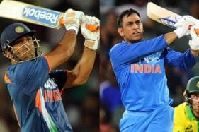 ICC Joins the #10YearChallenge By Giving Dhoni a Fitting Tribute For His Match-Winning Knock