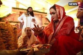 Kumbh Chronicles: Ujjain's Transgender Akhada Breaking Barriers