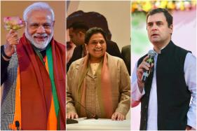 Fasten Your Seat Belts: Modi, Mayawati and Rahul Have Officially Started 2019 Poll Race