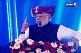 It Is Against People Of India, Says Modi On Mahaghatbandhan