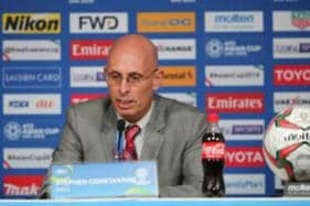 Stephen Constantine Resigns as India Coach After AFC Asian Cup Exit