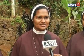 Nuns At Forefront Of Protests Against Rape-Accused Bishop; Refuse To Accept Transfer Order