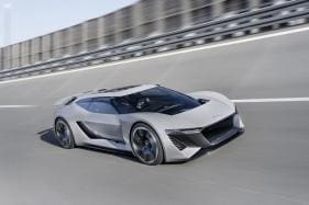 Audi PB18 E-Tron Getting Limited Production of 50