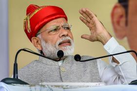 They Want Empire, We Want Empowerment: Modi's Dig at Opposition During Tamil Nadu Visit