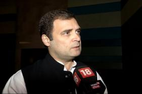 'People Of India Will Reject Modi In 2019' Says Rahul Gandhi