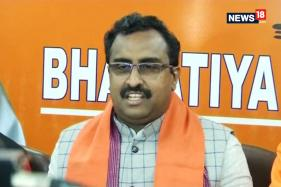 Opposition Leaders Have Gathered To Save Themselves: Ram Madhav