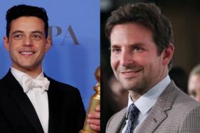 Bradley Cooper Opens Up on Losing Best Actor Golden Globe to 'Bohemian Rhapsody' Star Rami Malek