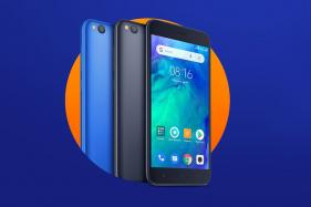Xiaomi Redmi Go First Sale Today, Here's Everything You Need to Know