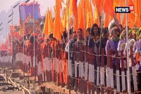 Reporters Project: The Kumbh Diaries