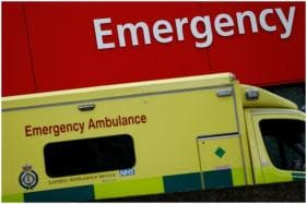 UK Man Called Emergency Ambulance Services on New Year's to Conduct DNA Test on 'Cheating' Partner