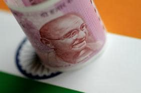 Rupee Slips by 25 Paise to 71.36 Against Dollar in Early Trade