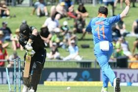 India vs New Zealand | In Numbers: Shami Breaks Pathan's Record; Kohli Surpasses Lara