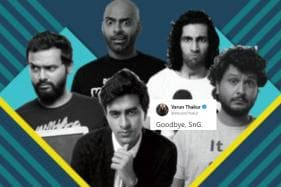 Varun Thakur and Other Comedians Have Parted Ways From SnG Comedy Over 'Creative Differences'