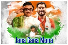 US-based Music Prodigy Sparsh Shah Pays Tribute to Native Country with New Version of Jana Gana Mana